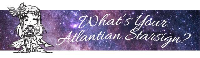 Atlantis Astrology